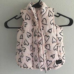 3 for $25 Calvin Klein Toddler winter vest